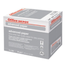 Papier Advanced Office Depot - Office depot