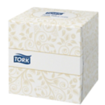 Mouchoirs Tork 140278 2 épaisseurs - 30 Unités de 100 Feuilles