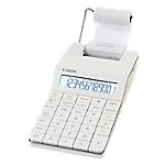Calculatrice imprimante Canon Xmark 1 Print 12 chiffres Blanc