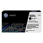 Toner laser   HP   CE400X   noire   11 000 pages
