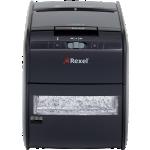 Destructeur de documents Rexel Auto+ 60X