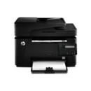 Multi Laserjet Pro M127FS HP - Office depot