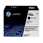 Toner HP D'origine 90A Noir CE390A