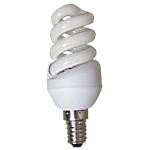 Ampoule fluorescente  9 W A