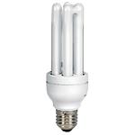 Ampoule fluorescente  E27 23 W A