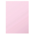 50 feuilles A4 Pollen   Clairefontaine   210 x 197 mm   120 g   Rose