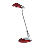 Lampe LED   Aluminor   Bloom   rouge