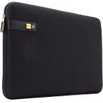 Housse pour ordinateur portable Éthylène Acétate de Vinyle Case Logic LAPS 116 Noir