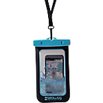 Pochette étanche pour Smartphone OMENEX SEAWAG B2X Noir et bleu