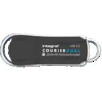 Clés USB avec chiffrement materiel