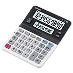 Calculatrice de bureau 10 chiffres   Casio   MV210