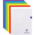 Cahier Clairefontaine Mimesys A4+ 90 g