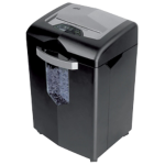 Destructeur Ativa AT-8MCD Coupe confettis 27L