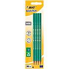 4 crayons à papier   Bic   Evolution HB