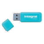 Clé USB - Integral 8 Go