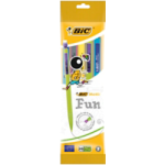 Porte-mines BIC Matic Fun Assortiment - 5 Unités