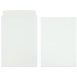 m² Blanc Sans Fenêtre Bande adhésive   10