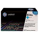 Cartouche De Toner D'origine HP 824A Cyan CB385A