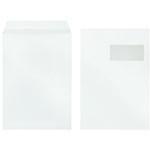 Enveloppes Office Depot C4 Blanc Avec Fenêtre 50