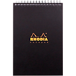 Bloc notes Exacompta A5 Rhodia 160 90 g