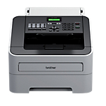 Fax laser monochrome Brother 2840