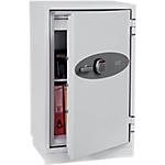 Coffre fort ignifugé   Phoenix Safe   FS0443E   serrure numérique   145 litres