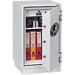 Coffre fort ignifugé   Phoenix Safe   FS0442E   serrure numérique   84 Litres