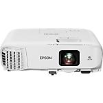 Vidéoprojecteur Epson EB 2042 1 024 x 768 Pixels Blanc