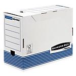 Boîtes archives Fellowes Prima 32,7 (H) x 15 (l) x 26,5 (P) cm Carton Blanc   10