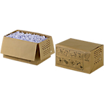 20 Sacs recyclable Rexel 26 L