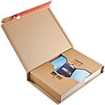 Étuis livres Carton ColomPac 8,5 (H) x 33 (l) x 51 (P) cm Marron   20