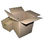 Caisse de déménagement GPV