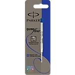 1 recharge   Parker   Quinkflow   bleu