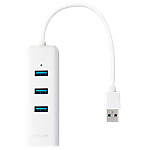 Adapteur USB Gigabit Ethernet TP LINK UE330