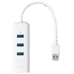 Adaptateur USB Gigabit Ethernet UE330