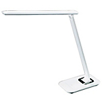 Lampe LED Aluminor Bob Blanc