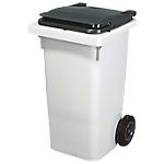 Conteneurs à déchets   Rossignol   120 litres   475 x 552 x 926 mm