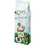 Paquet de café moulu   Miko   Puro   250 g (commerce équitable)