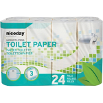 Papier toilette Niceday Professional standard - 24 rouleaux k