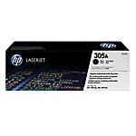 Toner HP D'origine 305A Noir CE410A