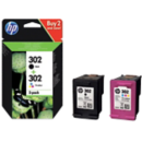 Pack 2 cartouches HP - Office depot