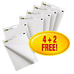 m² Post it 77,5 (H) x 63,5 (l) cm   4 + 2 gratuits