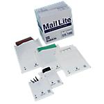 Pochettes à bulles d'air Sealed Air Mail Lite Blanc Sans Fenêtre 100