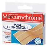 Bandes économiques Mercurochrome   Kraft   10