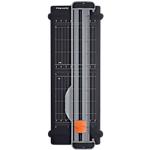 Massicot Fiskars 5456 SureCut Titanium Recyclé A5