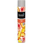 Aérosol Parfumants Boldair Pêche Rose   750 ml