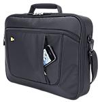 Sacoche PC Portable Polyester Case Logic ANC316 Noir