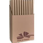 Rouleau de papier Kraft 3m (L) x 70cm (l)