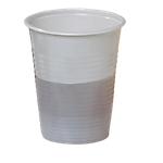 Gobelets jetables Plastique  0,20 l   100