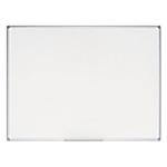 Tableau blanc magnétique Bi Office Earth It Premium 90 (H) x 120 (l) x 1,2 (P) cm